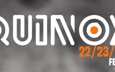 Festival de jazz / EQUINOXE