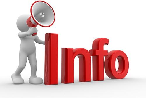 INFORMATION BILLETTERIE / Pass Sanitaire