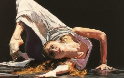 ANNULEE – Exposition / Pastels de Xavier de Monteynard